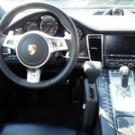 Porsche mit Handgerät Guidosimplex Zieh-Drück