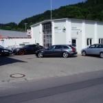 Graf Fahrzeugtechnik GmbH in Peißenberg